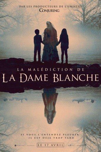 LA MALÉDICTION DE LA DAME BLANCHE